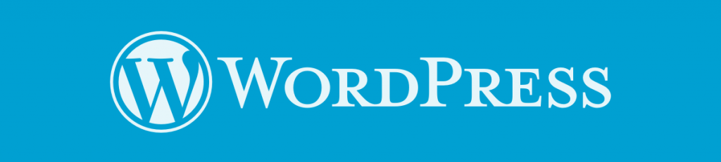 wordpress 網頁製作平台