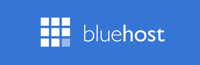 Bluehost 虛擬主機推薦