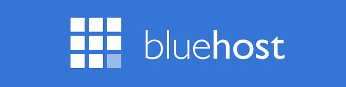 bluehost 網域申請+租用虛擬主機