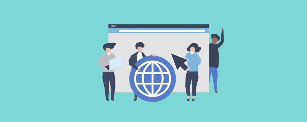 網域申請 :如何選擇網域商?