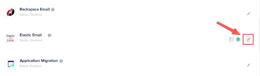 Cloudways教學 :開啟 SMTP 電子郵件收發外掛