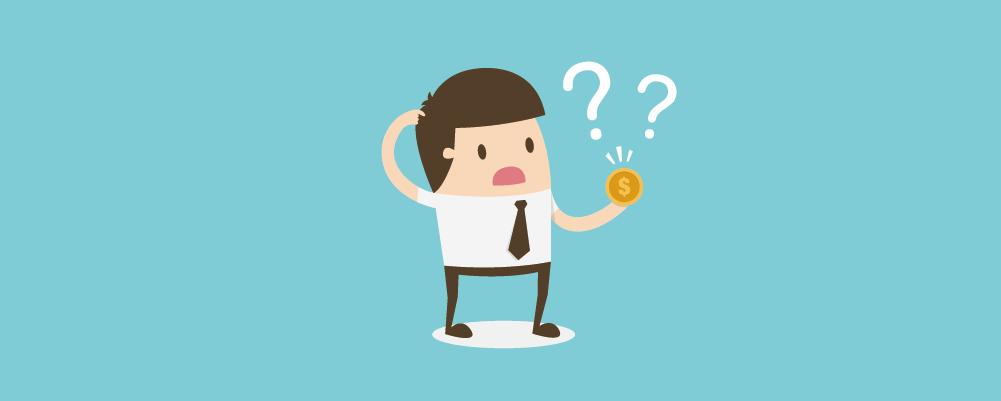 wordpress費用 :有哪些網站架設費用呢?