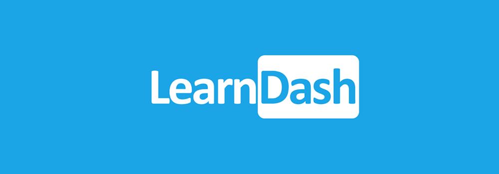 wordpress外掛推薦 :Learndash 完美的線上課程製作外掛