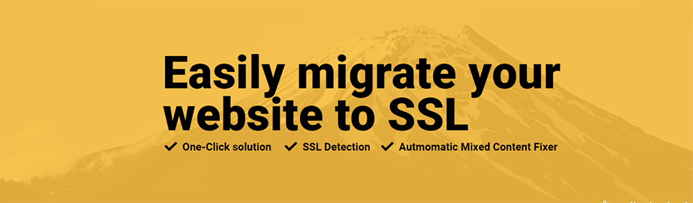 wordpress外掛推薦 :Really Simple SSL 外掛