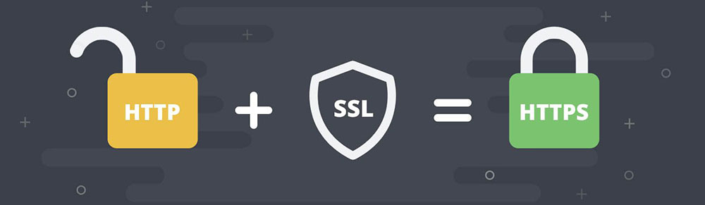 https網站,ssl 加密證書