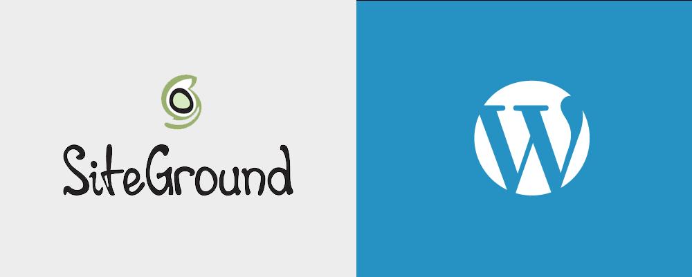 WordPress安裝 :使用 siteground 安裝 WordPress