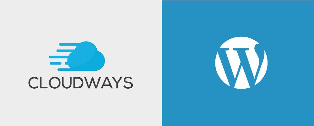 WordPress安裝 :使用 cloudways 安裝 WordPress