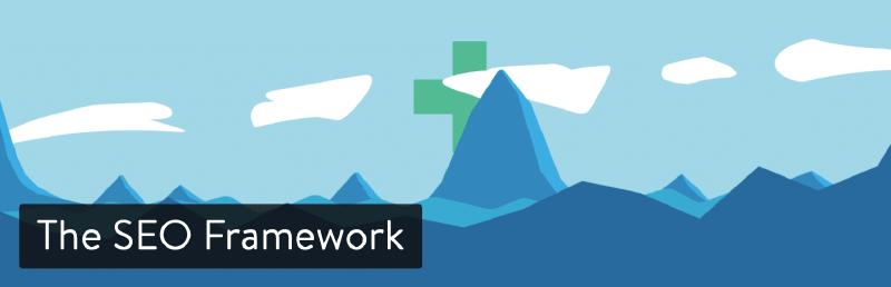 The SEO Framework 外掛推薦
