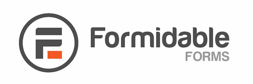 Formidable WordPress 表單設計外掛
