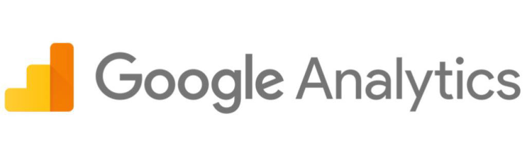 Google Analytics 品牌 Logo
