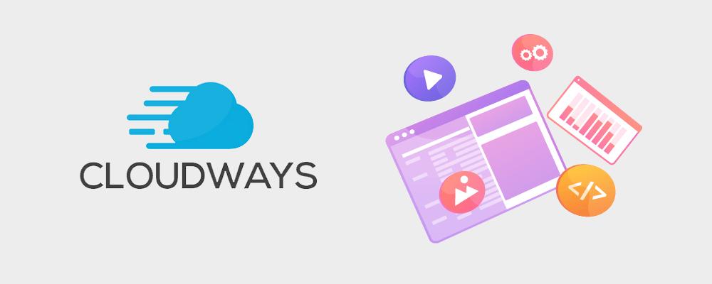 Cloudways教學 :Cloudways 主機特色