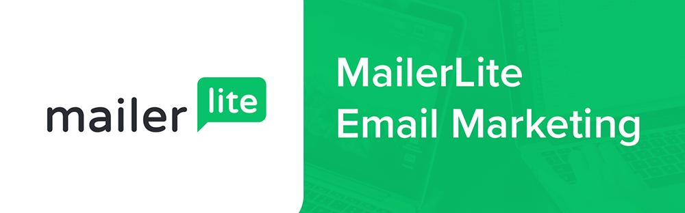 WordPress電子報 :MailerLite 電子報外掛