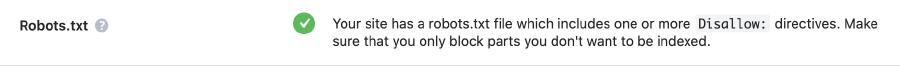 WordPress SEO 工具:Robots.txt 檔案