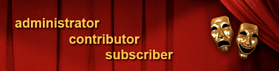 WordPress 角色權限:User Role Editor 外掛