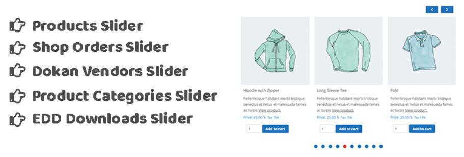 PickPlugins Product Slider 商品輪播功能