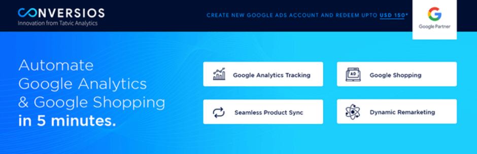 Enhanced Ecommerce Google Analytics 免費與Google Analytics 連結
